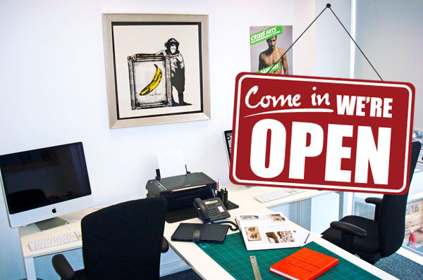 irenses office open